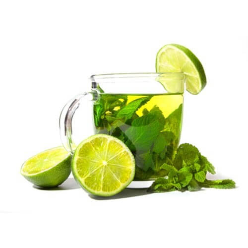 Green Tea Water And Honey Face Pack