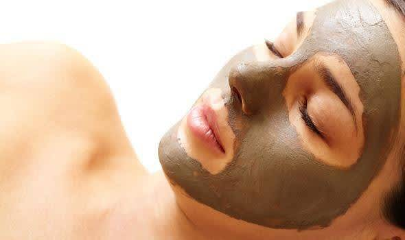 Multani Mitti Face Pack For Dry Skin