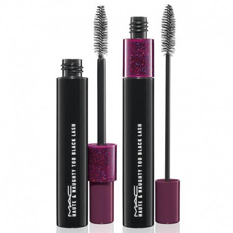 Haute And Naughty Too Black Lash