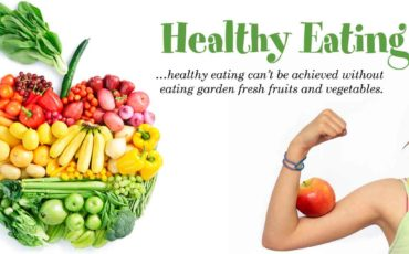 benefits of healthy eating