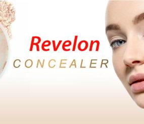 Revelon concealers
