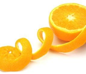 citrus fruit for skin