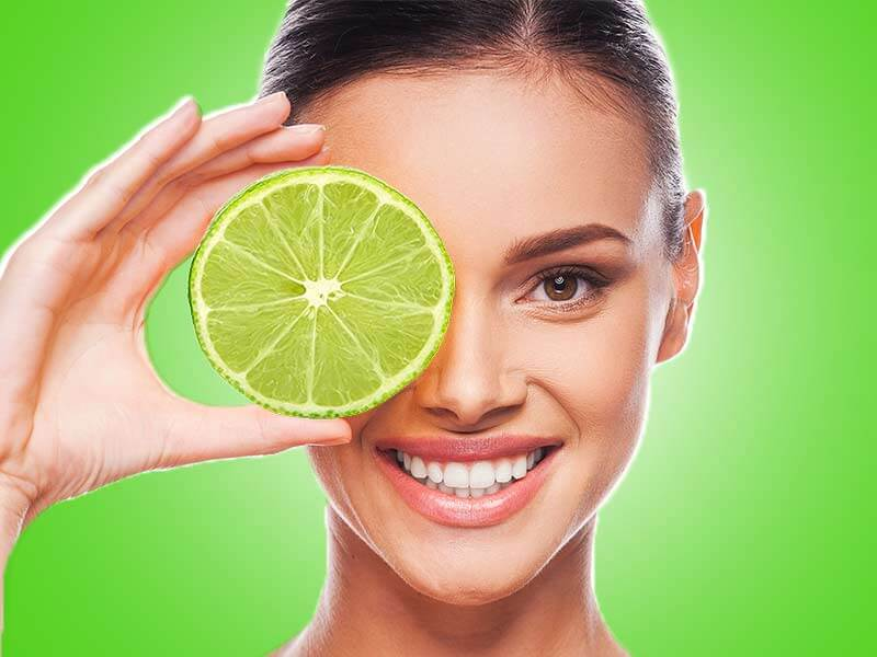 Sweet Lime or Mosambi